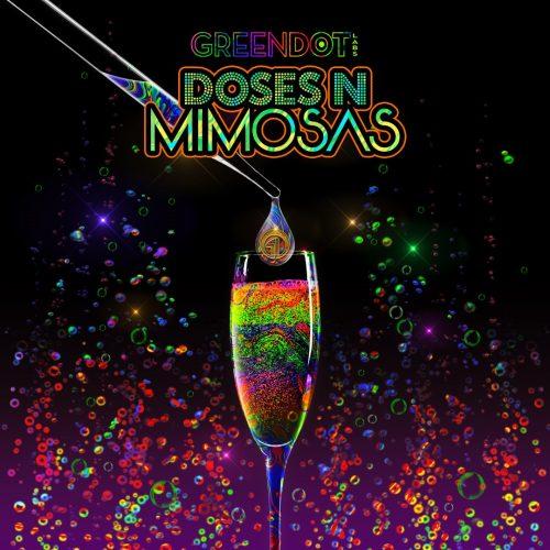 Doses n Mimosas