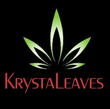 Krystaleaves