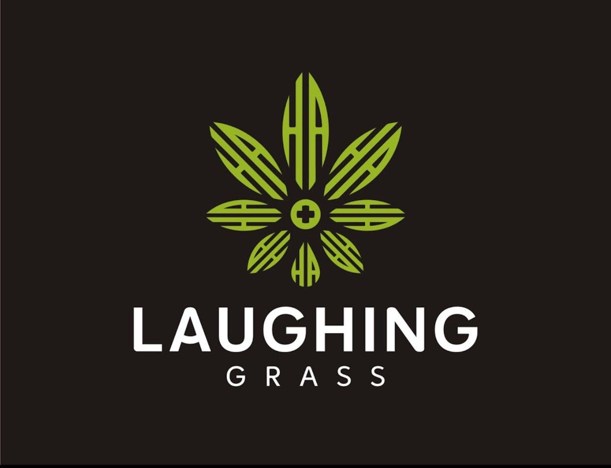 Laughing Grass