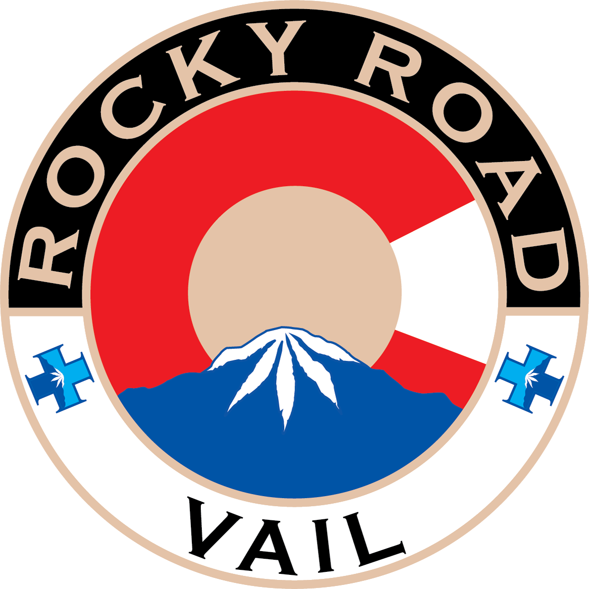 Rocky Road- Vail