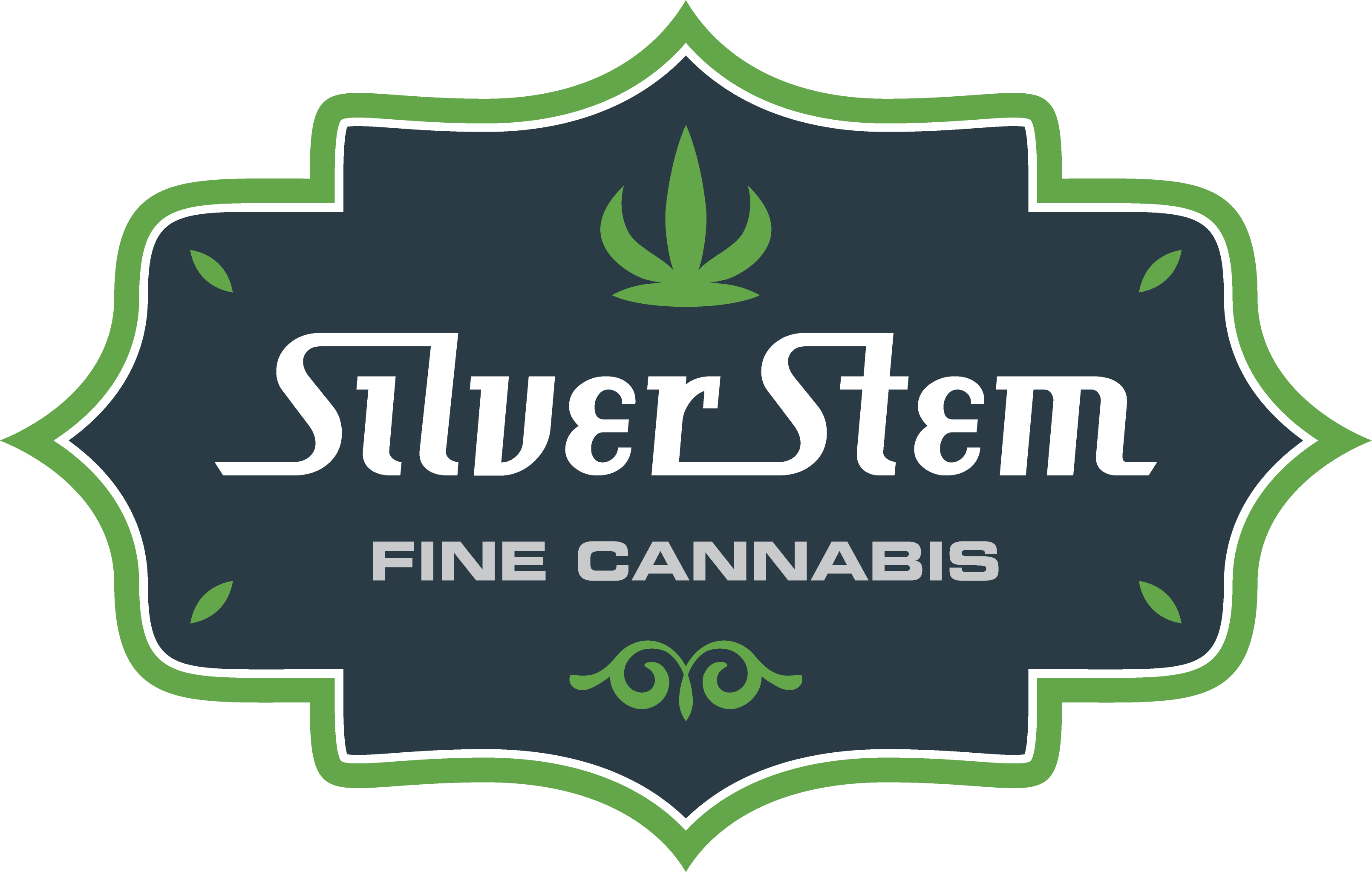 Silver Stem – Colfax