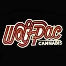 WolfPac Cannabis Federal – Rec