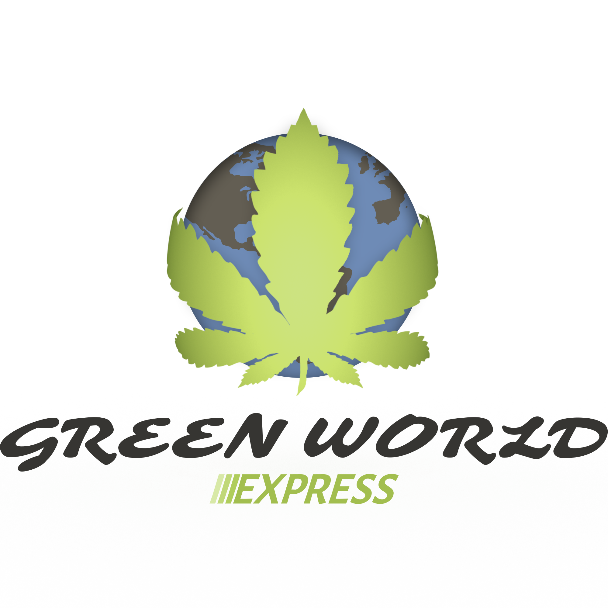 Green World Express Inc.