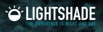 Lightshade – Sheridan