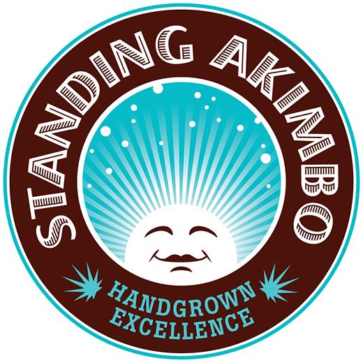 Standing Akimbo